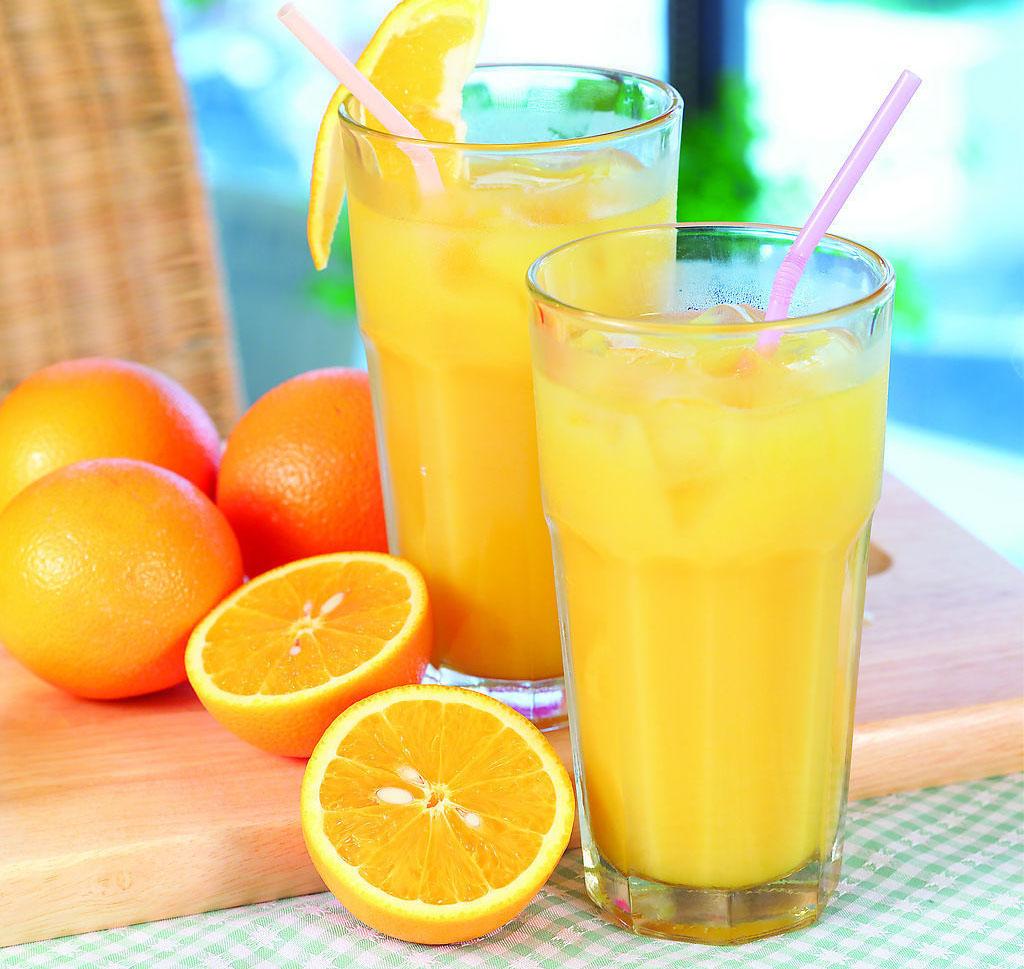 水果汁搭配大全图片