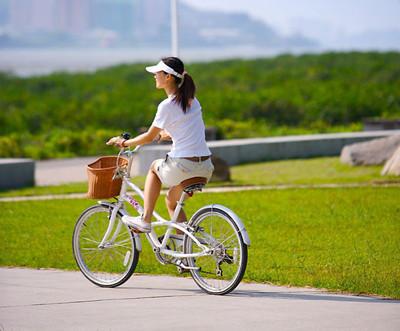 骑自行车减肥的好处有哪些?